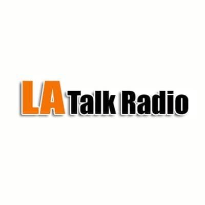 Jenny on LA Talk Radio