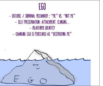 Ego, Ego, Ego!