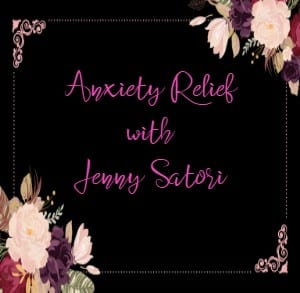 Anxiety Relief (MP3)